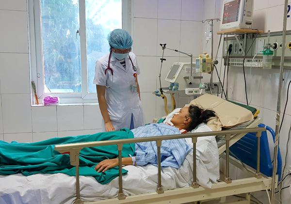 Vào viện tươi tỉnh, 3 tiếng sau chết đột ngột vì... muỗi đốt