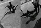 Hà Nội: Truy sát trong đêm, một thanh niên gục giữa đường