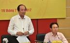 Thủ tướng động viên tập đoàn Dầu khí có sai phải sửa