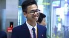 Nam sinh Huy chương Vàng Hóa học trúng tuyển 3 trường quốc tế