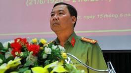Không có chuyện xử lý CSGT chặn xe Trung tướng Võ Văn Liêm