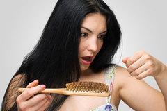 Rụng tóc được hiểu như thế nào?