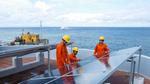 EVN tiếp nhận lưới điện huyện đảo Trường Sa, nhà giàn DK1
