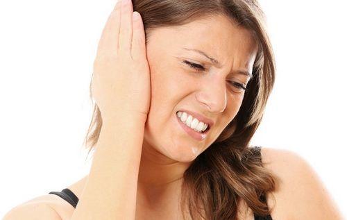 Bệnh viêm tai giữa ở người lớn
