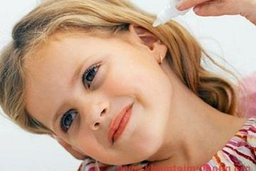 Các bài thuốc dân gian chữa viêm tai giữa hiệu quả