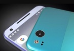 Những hình ảnh tuyệt đẹp về Google Pixel XL 2