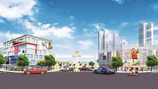 Mega City: Đón cơ hội kinh doanh hấp dẫn tại Bến Cát
