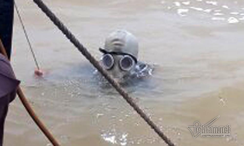 chìm tàu, Nghệ An, 13 người, mất tích, tàu VTB26