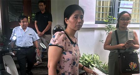 Hàng chục trẻ mắc sùi mào gà ở Hưng Yên: Đình chỉ y sĩ