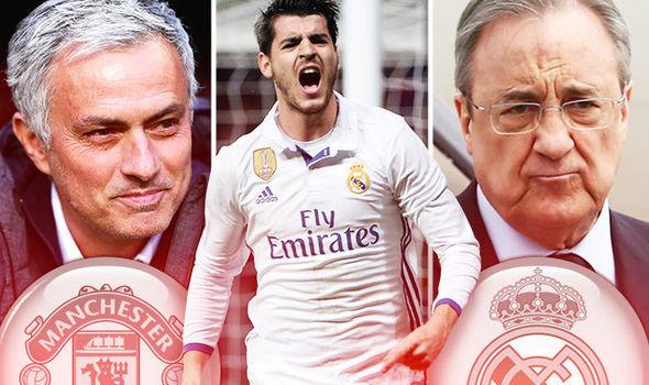 Morata ra mắt Chelsea, nói như xát muối MU và Mourinho