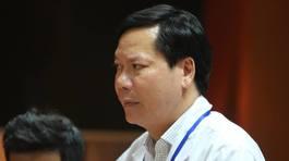 Vụ lọc thận 8 người chết: Giám đốc BV tỉnh Hòa Bình xin từ chức