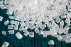 Sự thực chết người về đường hóa học ít ai biết