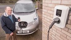 Xe ô tô điện sẽ chạy đầy đường trong 5 năm tới