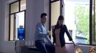 'Người phán xử' tập 35: Khải 'sở' tán nhầm nhân viên của vợ