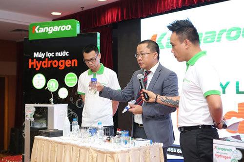 CEO Kangaroo: 'Muốn dẫn đầu phải đi tiên phong'