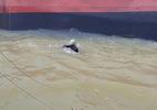 Thêm 1 thi thể tìm thấy trong khoang tàu chìm trên biển