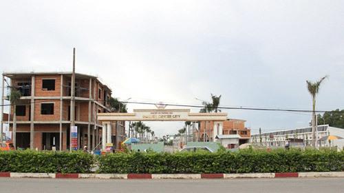 Bất động sản Bình Dương 'đón gió' hạ tầng