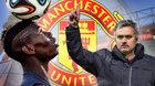 """Mourinho nâng cấp MU: Những """"gã khổng lồ"""" thiện chiến"""