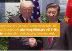 Trung Quốc có nghe 'tiếng lòng' của ông Trump về Triều Tiên?