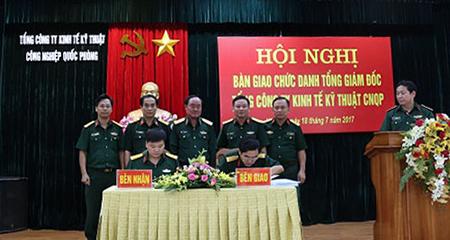 Nhân sự mới Bộ Quốc phòng, GTVT