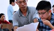 Thí sinh không dám phúc khảo điểm thi vì lo hết hạn đăng ký xét tuyển