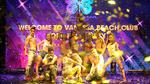 CLB bãi biển Vanessa: Trải nghiệm độc đáo tại Cocobay Đà Nẵng