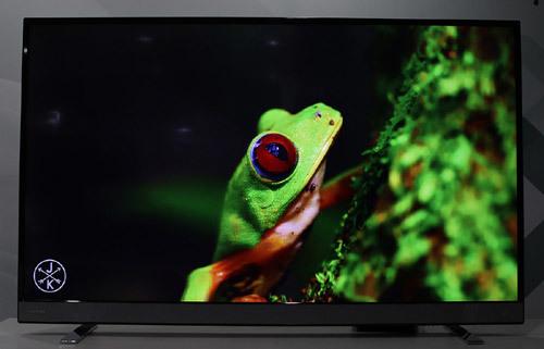 Toshiba U67 tích hợp Chromecast 'siêu' tiện dụng