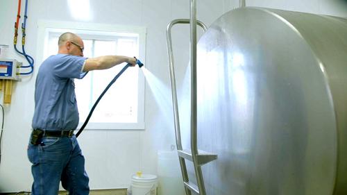 Quy trình nghiêm ngặt đảm bảo chất lượng từng sản phẩm Abbott