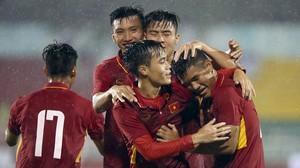 Xem trực tiếp U22 Việt Nam vs U22 Macau ở kênh nào?