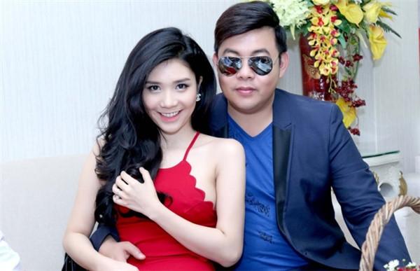 Quang Lê thừa nhận đã chia tay Thanh Bi