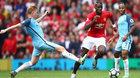 MU chiến Man City: Mourinho chơi tất tay, quyết hạ Pep