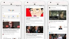 Bắt chước Facebook, Google chuẩn bị làm News Feed
