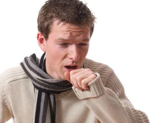bệnh ho,nguyên nhân bệnh ho,điều trị bệnh ho