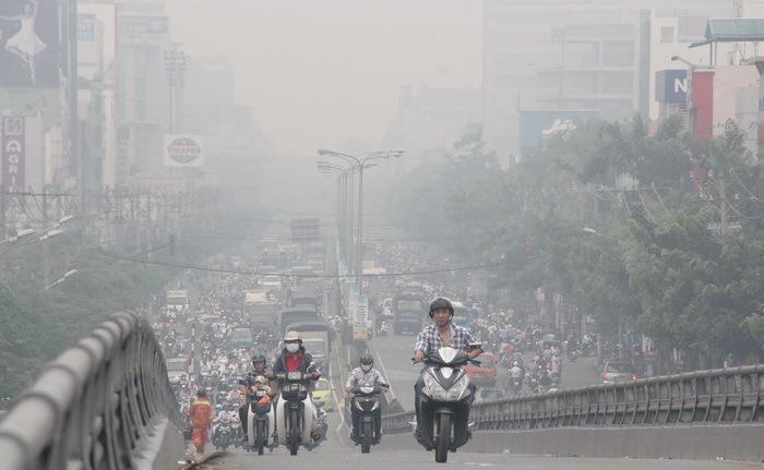 Ở Việt Nam hưởng không khí Canada đóng chai