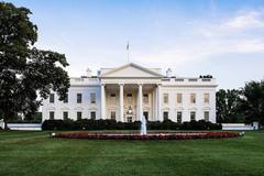 Bạn biết gì về Nhà Trắng?