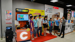 Clip TV Box 'lên kệ' hệ thống cửa hàng Viễn thông A