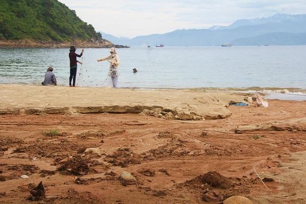 bán đảo Sơn Trà, biệt thự trái phép, Đà Nẵng, Hiệp hội du lịch Đà Nẵng,xây dựng trái phép