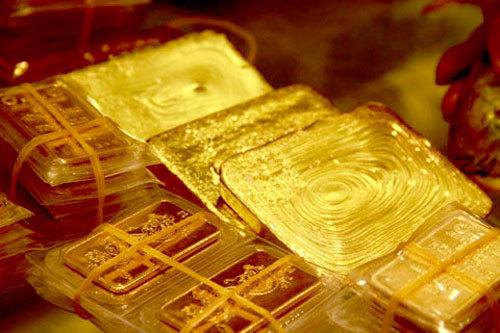 Giá vàng hôm nay 21/7: Sức cầu lớn, vàng trên đà tăng mạnh
