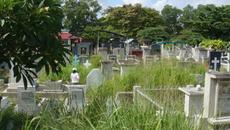 Mua biệt thự gần nghĩa trang: Đại gia lo sợ bỏ rơi 20 tỷ