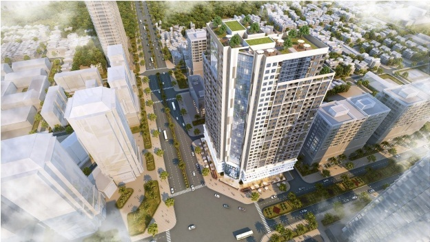 MBLand Holdings khẳng định uy tín bằng chuỗi dự án 'khủng'