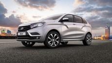 Ô tô Nga giá rẻ chốt giá bán từ 309 triệu đồng