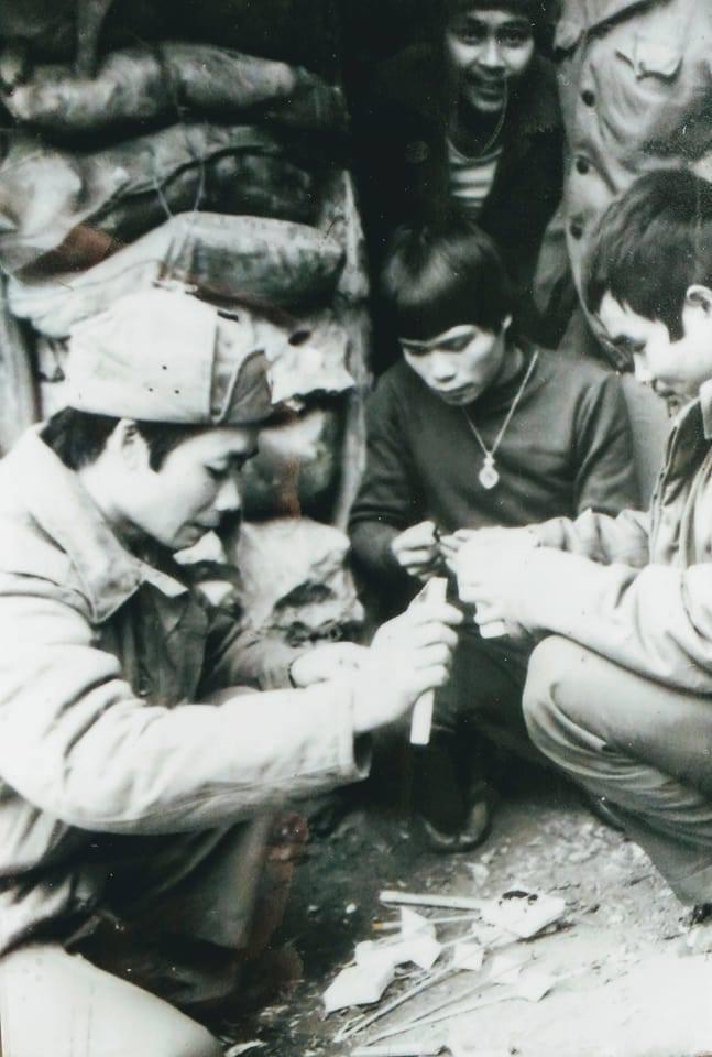 Chiến tranh Biên Giới 1979,Mặt trận Thanh Thủy