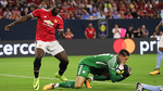 MU 1-0 Man City: Lukaku bùng nổ (H1)