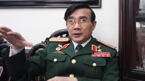 Thiếu Tướng Le Ma Lương Kể Về Chiến Sự Ac Liệt Tại Vị Xuyen