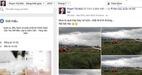 Đề nghị xử nghiêm việc tung tin máy bay rơi tại Nội Bài