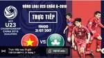 Link trực tiếp U22 Việt Nam vs U22 Macau, 19h ngày 21/7