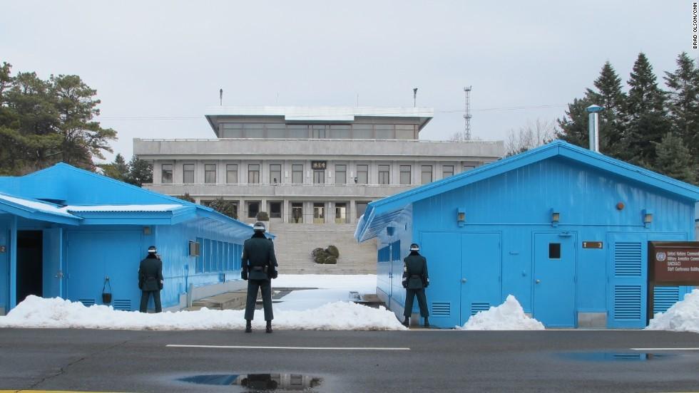 Hàn Quốc muốn làm lành, Triều Tiên vẫn lặng thinh