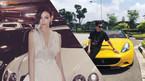 Siêu xe khủng, đồ chơi tiền tỷ của hội con nhà giàu Việt