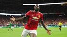Lukaku và Rashford rực sáng, MU đè bẹp Man City