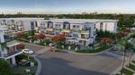 Sắp ra mắt nhà phố liên kế khu Đông Sài Gòn